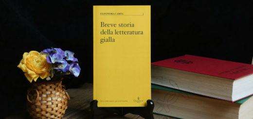 letteratura gialli