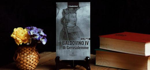 baldovino IV