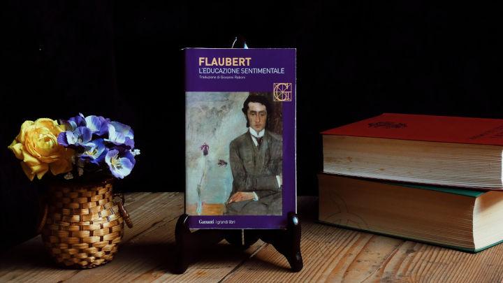 flaubert sentimentale