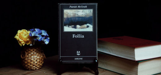 follia mcgrath