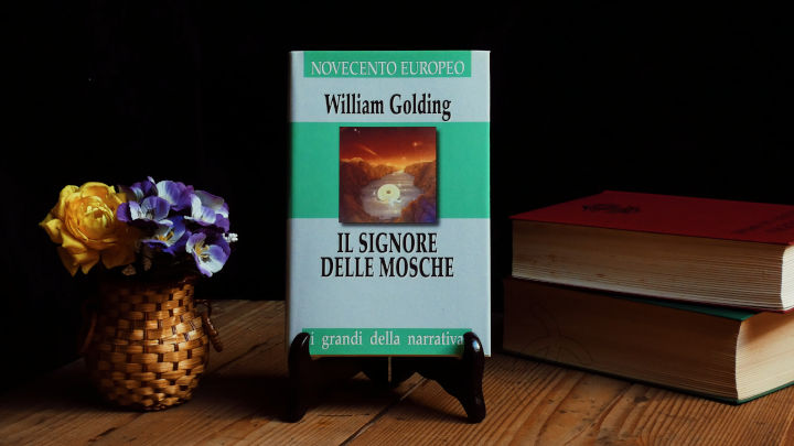 signore mosche golding