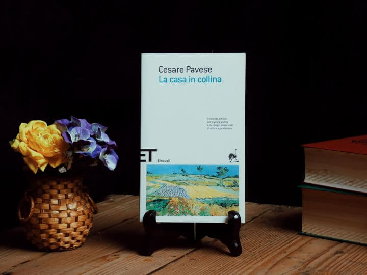 pavese casa in collina