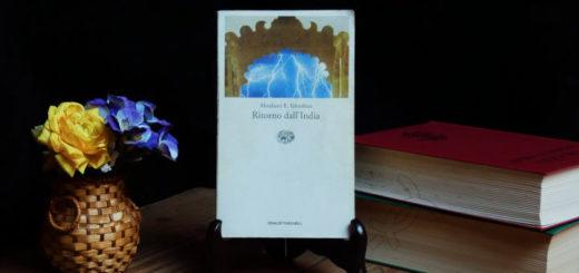 ritorno dall'india romanzo di abraham b. yehoshua edito da einaudi