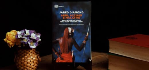 armi acciaio e malattie jared diamond