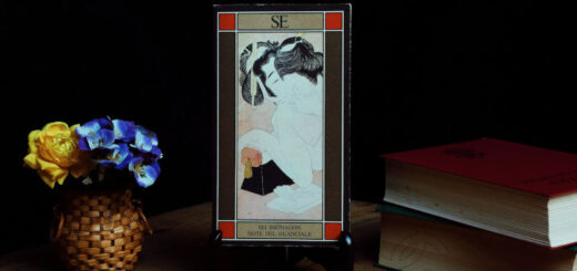 note del gunciale sei shonagon copertina libro se edizioni