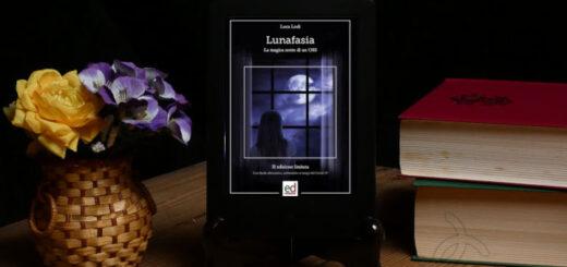 lunafasia la magica notte di un oss romanzo di luca lodi