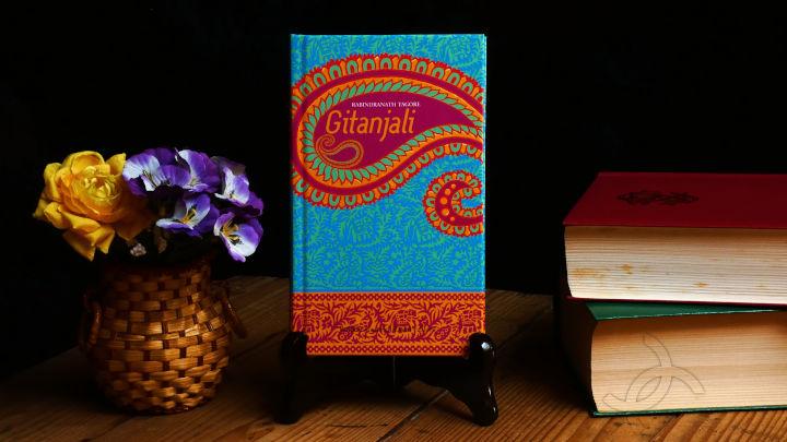 gitanjali raccolta di poesie di rabindranath tagore