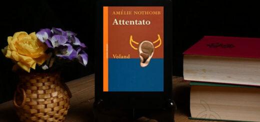 attentato romanzo di amélie nothomb edito da voland