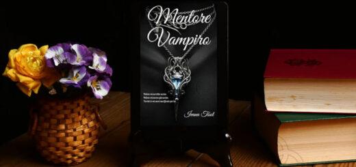 mentore vampiro romanzo di ivana tisot