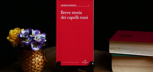 breve storia dei capelli rossi saggio di giorgio podestà edito da graphe.it edizioni