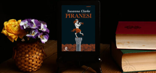 piranesi romanzo di susanna clarke edito da fazi editore